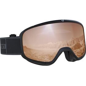 Salomon Four Seven Access Goggles Black